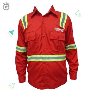 contoh baju seragam kerja