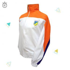 Jaket Kontingen Olahraga Sulawesi Tengah