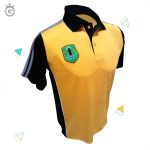 Polo Shirt Komunitas