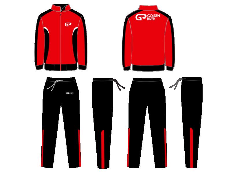 contoh desain setelan olahraga 10