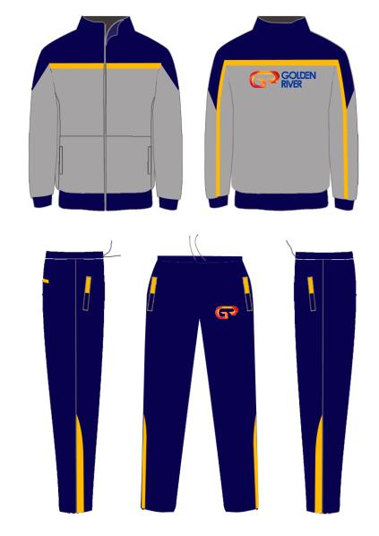 contoh desain training jaket olah 4raga