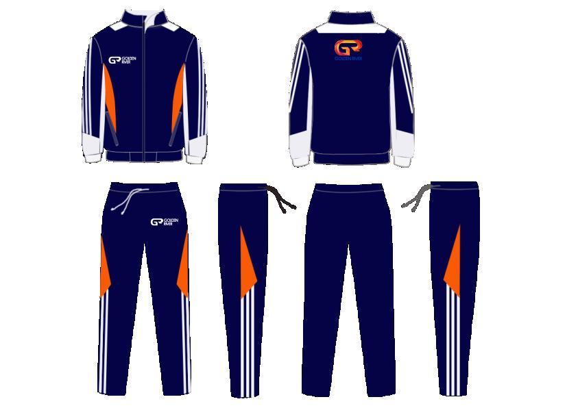 contoh desain setelan olahraga 8