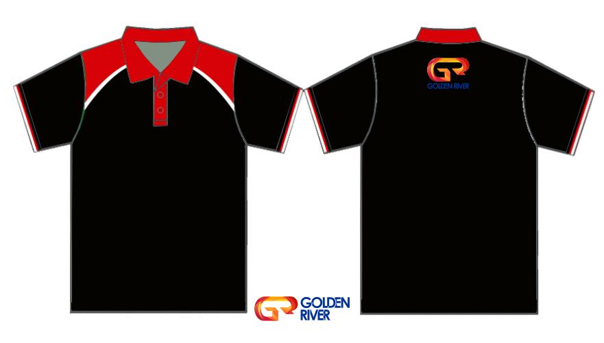 contoh desain polo shirt 10
