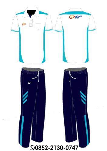 contoh desain setelan training kaos olahraga 5