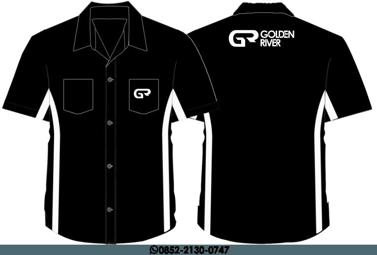 contoh produk baju seragam