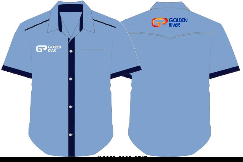 contoh desain baju kerja kantor