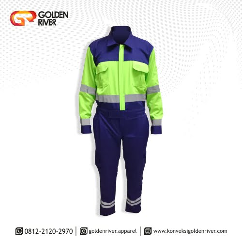 wearpack coverall safety