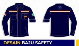 contoh baju safety panjang