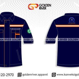 contoh desain baju seragam sobat solusindo