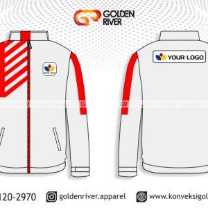 contoh desain jaket kpp bengkulu