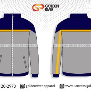 contoh desain jaket sporty 1
