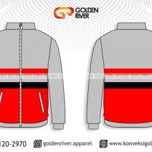 contoh desain jaket sporty 4