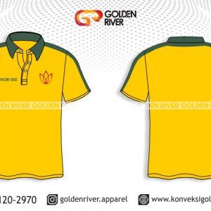 contoh desain polo shirt sbe