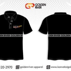 contoh desain polo shirt kampanye ati marliati