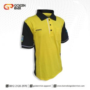 polo shirt pendek germas