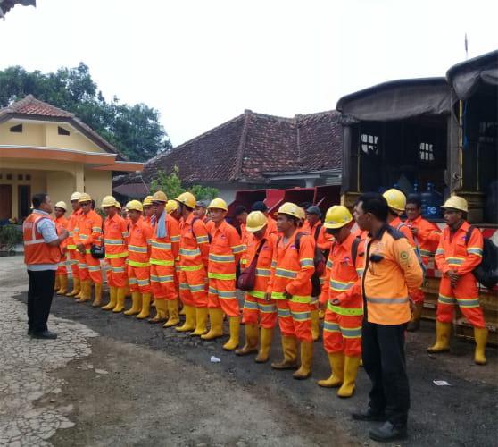 Baju Safety KG RNC