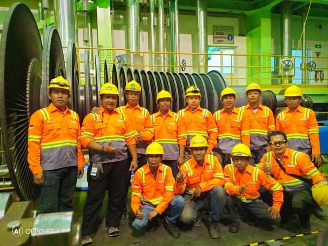 Wearpack Turbo DM Bandung