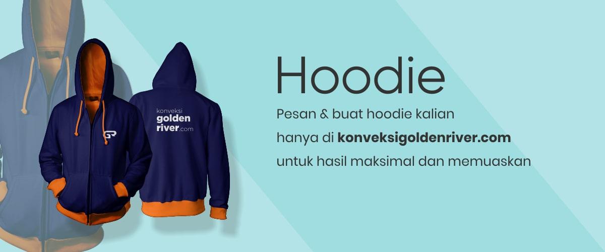 Buat Hoodie