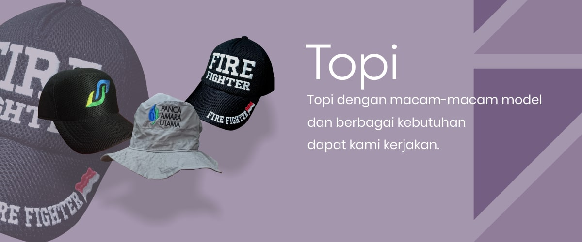 Buat Topi