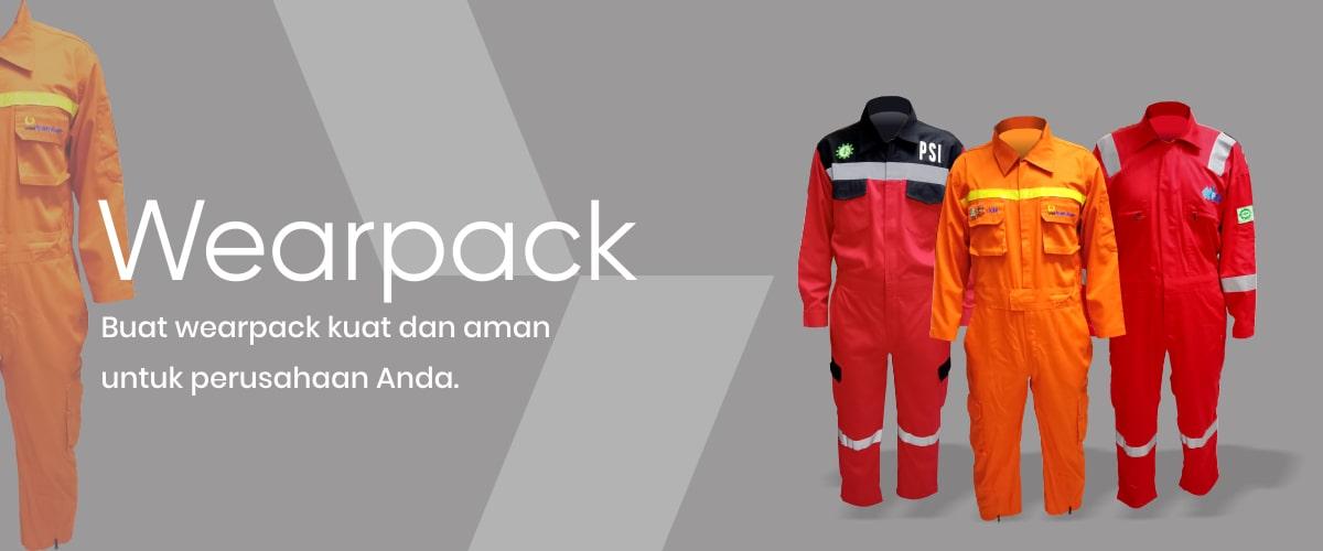 Buat Wearpack