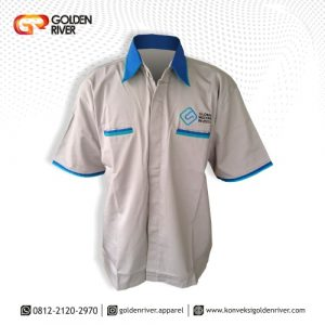 baju seragam global medipro investama