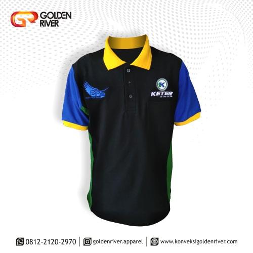 polo shirt keter