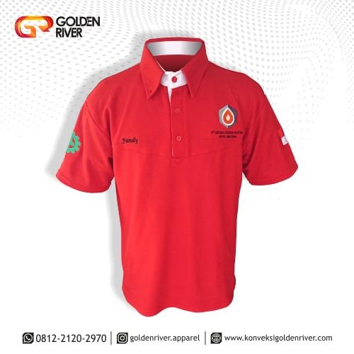 polo shirt megah surya pertiwi