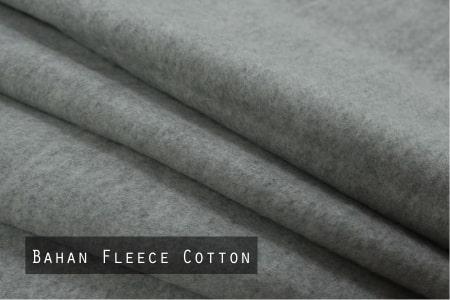 Fleece Cotton