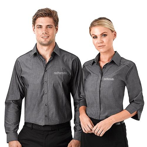 Model Baju Seragam Kantor