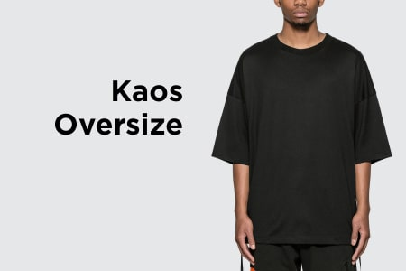 Kaos Oversize