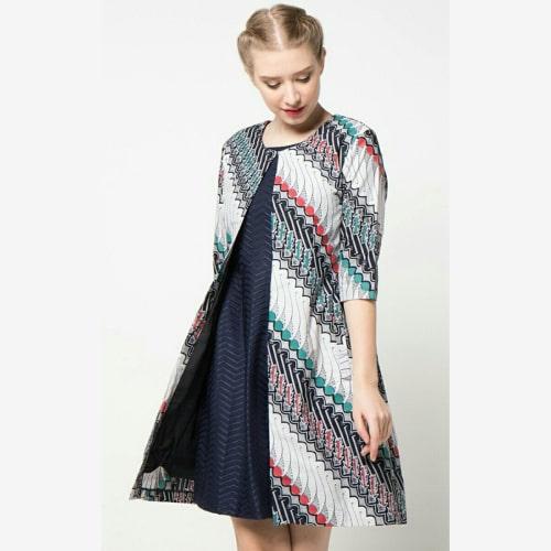 Batik Motif Modern