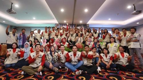 Yayasan Dr. Sjahrir Jakarta