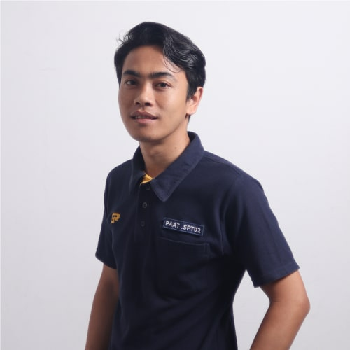 Pak A'at-min