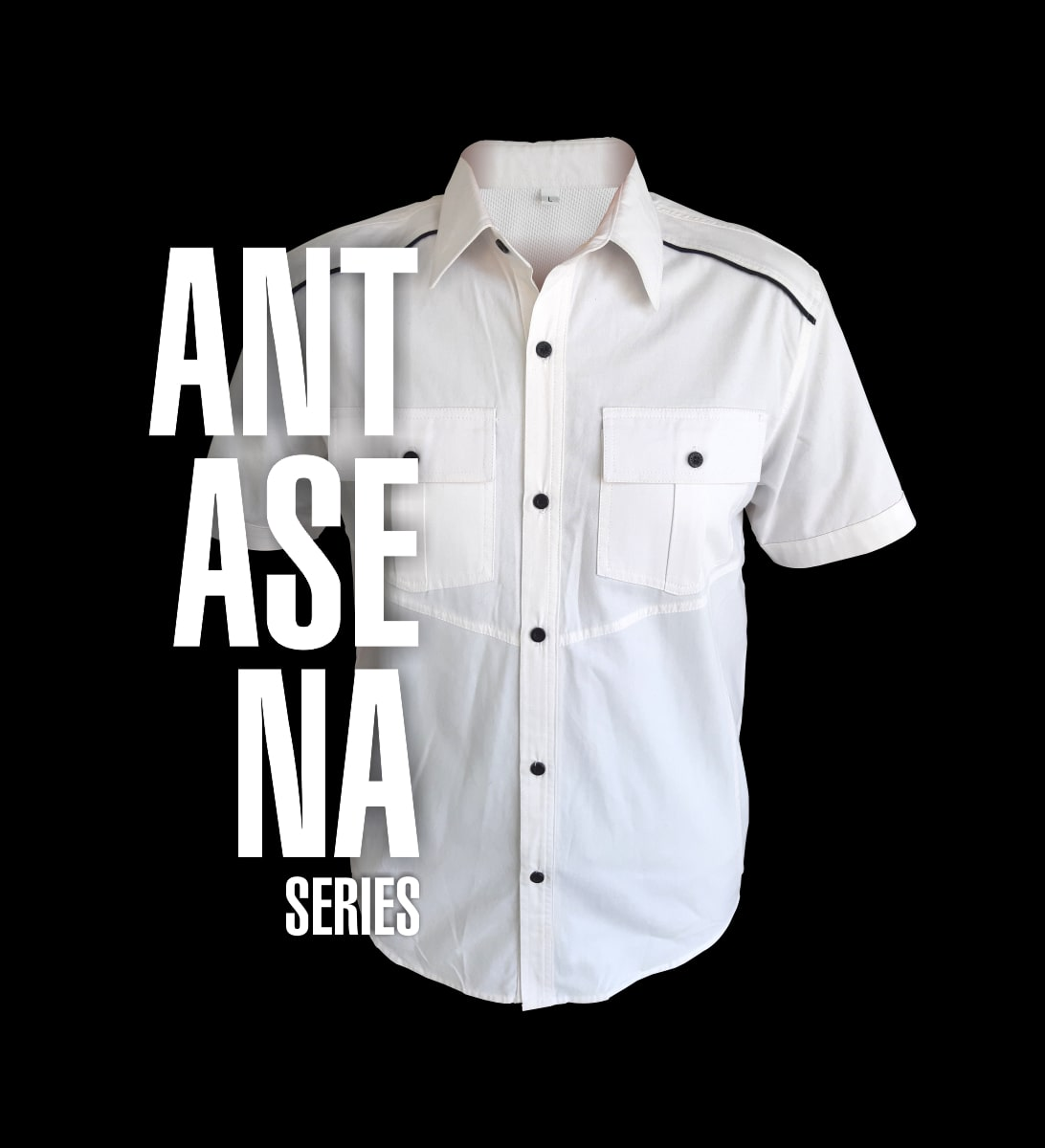 Baju Tactical Antasena Series